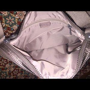 Kipling Bags - Kipling's 5  Zipper Coated Nylon Crossbody Bag